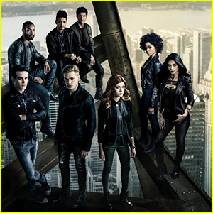 'Shadowhunters' Showrunners Preview What's Ahead For Season 3B & Yes, Katherine McNamara Will Be Back