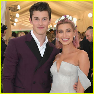 Shawn Mendes Confirms He's Not Dating Hailey Baldwin