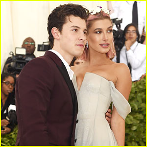 Shawn Mendes & Hailey Baldwin Might Not Actually Be Dating