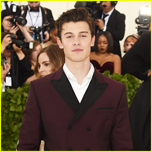 Shawn Mendes Will Perform 'Youth' as a Tribute to Gun Violence Victims at Billboard Music Awards 2018