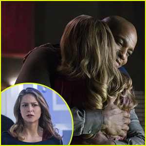 'Supergirl' Will Tackle Racism In Tonight's New Episode