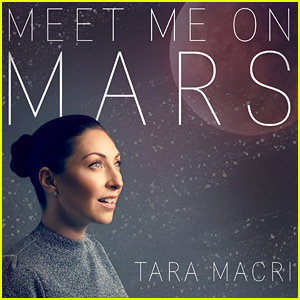 Singer Tara Macri Drops 'Meet Me on Mars' - Watch The Music Video Here!