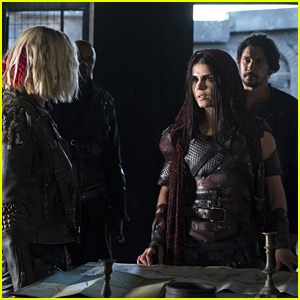 Octavia Goes Against Clarke & Bellamy's Advice on 'The 100' Tonight