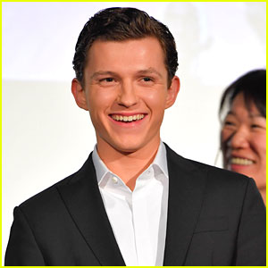 Tom Holland Gets The Highest Compliment About Playing Spider-Man