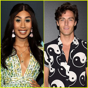 Eva Gutowski Dyes Adam Bartoshesky's Hair Blonde & Gets Her First Tattoo!