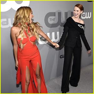 Vanessa Morgan Thinks It's a Good Thing 'Riverdale' Cut That Choni Scene From The Finale - Here's Why