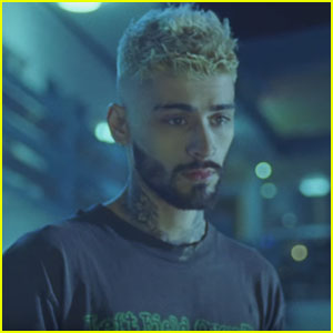 Zayn Malik Releases New Song 'Entertainer' & Music Video