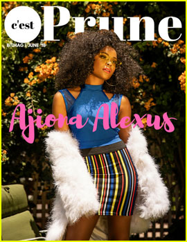 Ajiona Alexus Went On The Most Romantic Date!