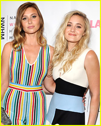 Aly & AJ Dropped a Brand New Song You Have To Hear