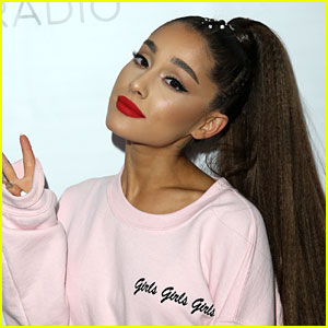 Ariana Grande Has a Song For Pete Davidson on 'Sweetener'