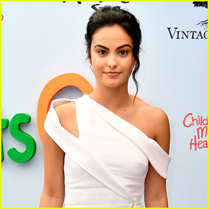 Camila Mendes Cried Every Night During 'Riverdale' Audition Process