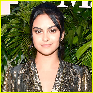 Camila Mendes May Have a New Man In Her Life
