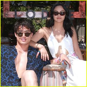 Camila Mendes Reveals Charles Melton Called Her Personally To Apologize For Fat Shaming Tweets