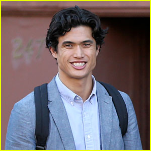 'The Sun Is Also a Star' Director Is 'Delighted' to Be Working With Charles Melton & Yara Shahidi