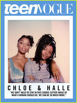 Chloe x Halle Open Up About Finding Their Voices as Young Women