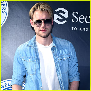 Chord Overstreet Drops Breezy Summer Anthem 'Carried Away' - Listen Here!