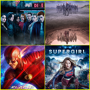 'Riverdale', 'The 100', 'The Flash' & More Shows Headed To Comic Con 2018