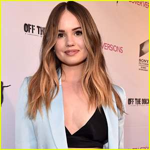 Debby Ryan To Star & Produce New Movie 'Prada & Prejudice'