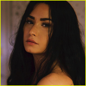 Demi Lovato Confesses She Broke Sobriety in 'Sober' - Read Lyrics & Stream the Song!