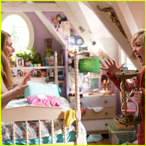 Disney Channel's 'Freaky Friday' Musical Reboot Gets First Trailer - Watch Now!