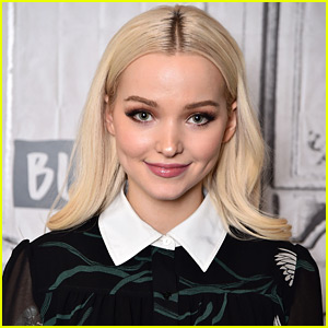 Dove Cameron Is Making Music Her #1 Priority After 'Descendants 3' Wraps