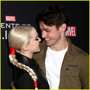 Dove Cameron & Thomas Doherty Are Still Together Despite Some Rumors!