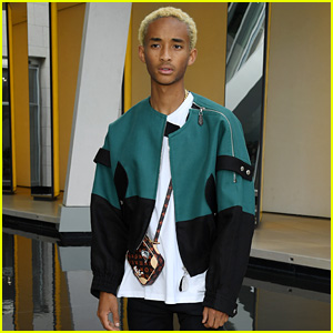 Jaden Smith Honors Talented Individuals at LVMH Prize 2018 Final!