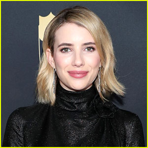 Emma Roberts Is Reprising Madison Montgomery In 'American Horror Story' Season 8!
