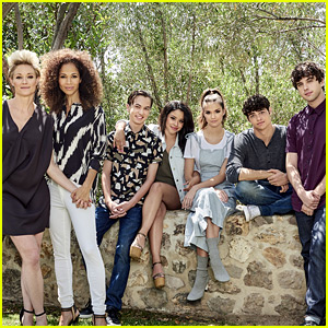 'The Fosters' Series Finale Episode #1 Explains Where Everyone Is In Life