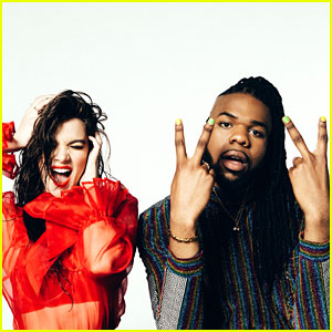 Hailee Steinfeld Joins MNEK For 'Colour' - Listen Now!