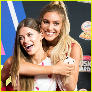 Hannah Stocking Has The Cutest Birthday Tribute To BFF Lele Pons
