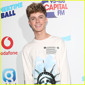 HRVY Dishes How His Latest Hit 'Hasta Luego' Came To Be