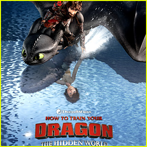'How To Train Your Dragon' Fans React To Hiccup's Beard in New Trailer