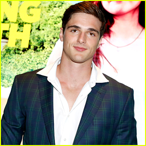 Jacob Elordi Sends Sweet Thanks To Fans for Support