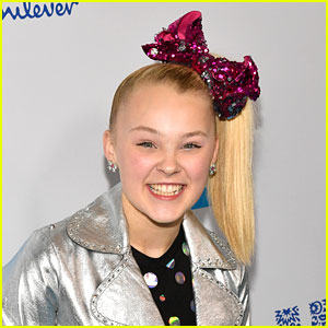 JoJo Siwa Talks What's Up Next For Her Career
