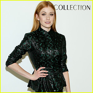 Katherine McNamara Opens Up About 'Shadowhunters' Cast Bond: 'They're My Family'