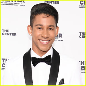 Keiynan Lonsdale Explains Why He Won't Be Series Regular On 'Legends' or 'The Flash'