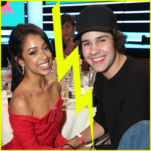 Liza Koshy & David Dobrik Announce Break-Up In New Video