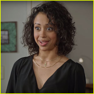 Liza Koshy Takes on Her Strangest Job Yet on 'Liza on Demand' (Exclusive)