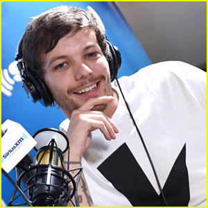 Louis Tomlinson's Been Making Plans With His Forthcoming Music