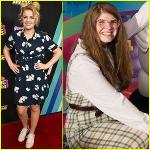 'American Idol's Maddie Poppe & Catie Turner Step Out at Radio Disney Music Awards 2018