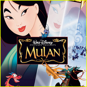 The Upcoming 'Mulan' Live-Action Movie Just Found Its Love Interest!