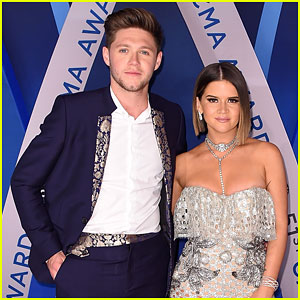 Niall Horan & Maren Morris Perform Stripped-Down Version of 'Seeing Blind' (Video)