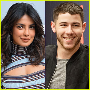 Nick Jonas Left the Sweetest Comment on Priyanka Chopra's Instagram Photo!