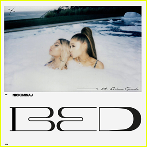 Nicki Minaj & Ariana Grande: 'Bed' Stream, Lyrics & Download - Listen Here!