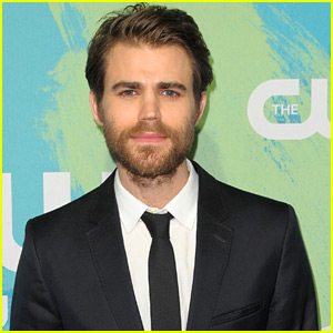 Paul Wesley Joins 'Tell Me A Story' Opposite Danielle Campbell
