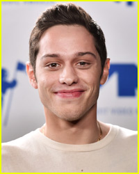 Here's What You Should Know About Pete Davidson, Ariana Grande's Fiance