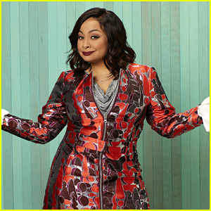 Raven Symone Confirms OG 'That's So Raven' Star Rondell Sheridan Will Be on 'Raven's Home' in Season 2!