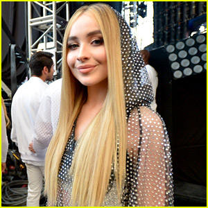 Sabrina Carpenter Reveals 'Singular' Album Trailer - Watch Now!