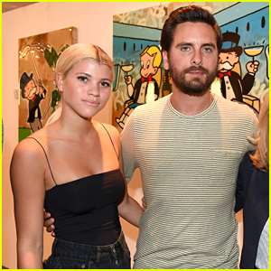 Sofia Richie Has Reportedly Already Moved Out of Scott Disick's Home